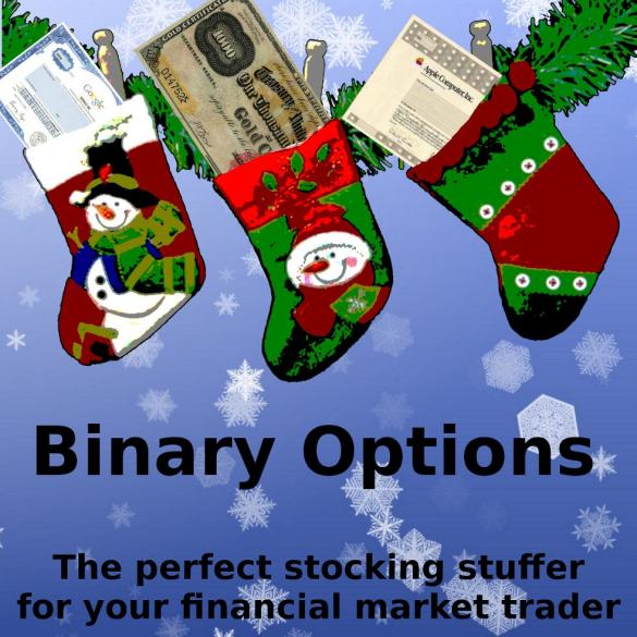 Binary options performance